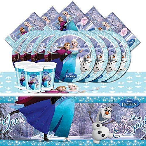 Kit de fête – Reine des neige 61tlrr83phL
