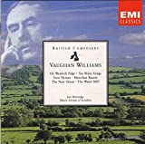 Vaughan Williams-Songs [Import USA]