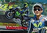 The Doctor Valentino (Valentino Rossi...