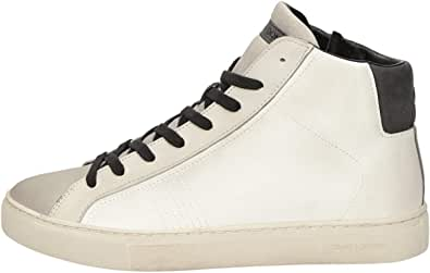 Crime Scarpe Uomo, Sneakers, High Top Essential 11653