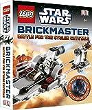 LEGO® Star Wars Brickmaster Battle for the Stolen Crystals.