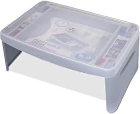 Joyo Qualitycircle Multi-Utility Compact Foldable Table/Kids Study Table/Lapdesk