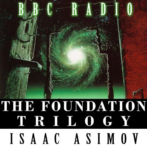 foundation by isaac asimov Buy foundation: 1/3 (the foundation series) new impression by isaac asimov (isbn: 9780586010808) from amazon's book store everyday low prices and free delivery on eligible orders.