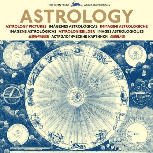 Astrology : Images astrologiques (1Cdrom)