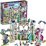 LEGO 41347 Friends - Il Resort di Heartlake City, Set di Costruzioni, 1017 pezzi, per Bambini dai 7 anni, Multicolore