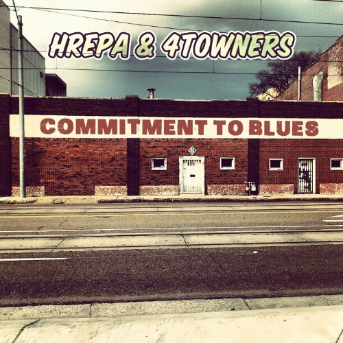 Commitment to Blues