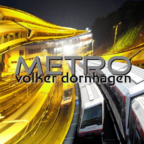 Volker Dornhagen - Funkstille