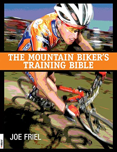 The Mountain Biker's Training Bible por Joe Friel