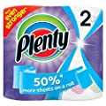 Plenty Fat Designer (Pack of 6, Total 12 Rolls)