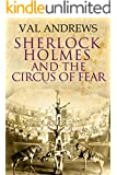 Sherlock Holmes and the Circus of Fear (English Edition)
