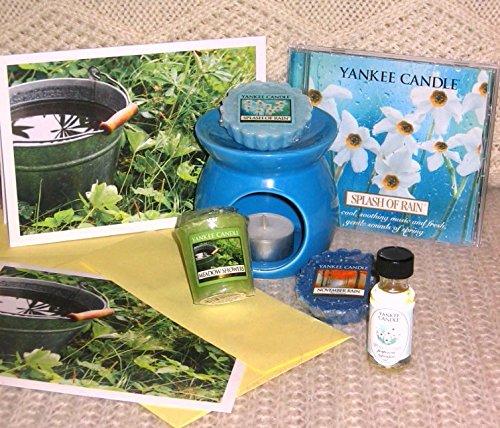 yankees-for-rainy-days-collection-splash-of-rain-tart-cd-potpourri-oil-bottle-meadow-showers-votive-