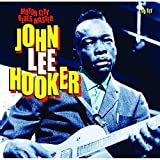Motor City Blues Master by John Lee Hooker (2012-01-17)