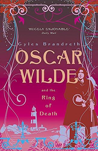 Oscar Wilde and the Ring of Death: Oscar Wilde Mystery: 2