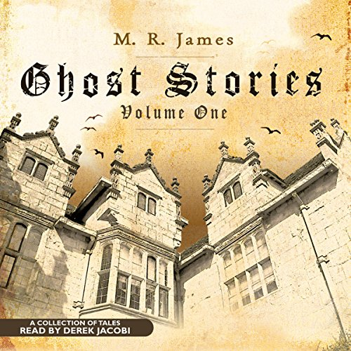 Ghost Stories, Volume One  Audiolibri