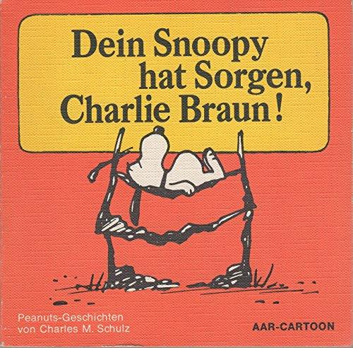 oopy hat Sorgen, Charlie Brown! ()