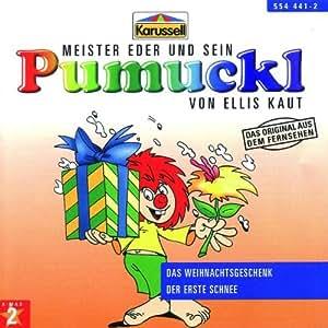 Pumuckl Amazon