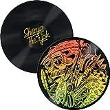 Rane Serato Scratch Live Timecode Vinyl The Yok & Sheryo 2LP | NEU