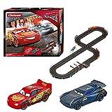 Carrera 20062421 - Go!!! Disney/Pixar Cars 3 - Cup Duel