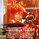 Hey, Pippi Langstrumpf von Astrid Lindgren