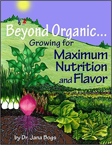 Telechargements De Livres En Anglais Beyond Organic