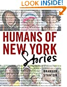 #3: Humans of New York: Stories