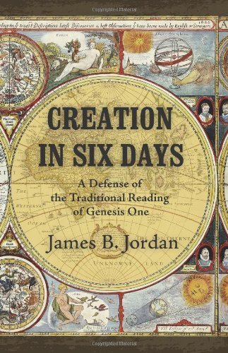 creation-in-six-days-a-defense-of-the-traditional-reading-of-genesis-one-by-james-b-jordan-1999-12-0