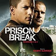 Prison Break: Seasons 3 & 4 (Original Television Soundtrack)