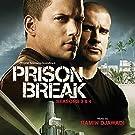 Prison Break: Seasons 3 & 4 (Original Television Soundtrack)