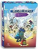 Misantropia Express