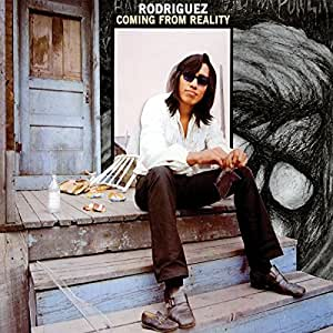 Coming from Reality [Vinyl LP]
