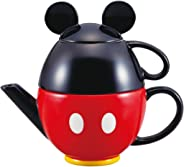Disney Mickey Mouse tea set (pot and mug) SAN2171 (japan import)