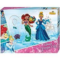 Hama Beads Disney Princess–Caja de Regalo