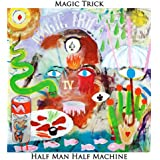 Half Man Half Machine [VINYL]