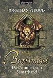 Bartimäus: Das Amulett von Samarkand bei Amazon kaufen