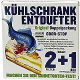 Collo ODOR-STOP Kühlschrank-Entdufter