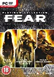 FEAR: Platinum Collection (PC DVD)