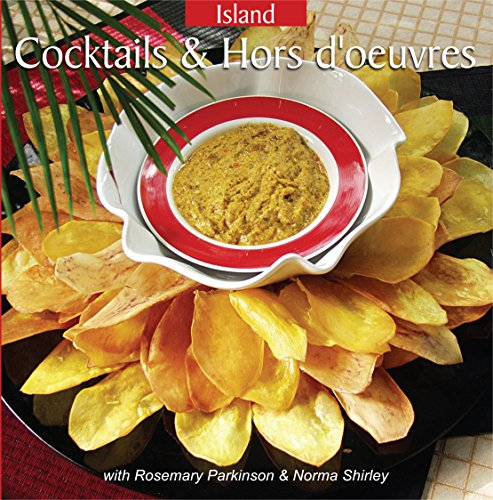 Cocktails & Hors d'Oeuvres (English Edition) Cocktails, Hors Doeuvres