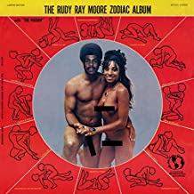 The Rudy Ray Moore Zodiac Album