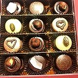 Sweet Mix- zuckerfreie Schokolade - Box12er