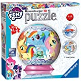 Ravensburger 21055 My Little Pony 3D Jigsaw Puzzle - 72 Pieces