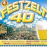 Festzelt Top 40