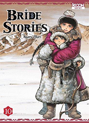 Brides stories
