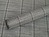 Arisol - Tapis de tente - Deluxe - 2,5 x 5,5 mètres - Gris rayé