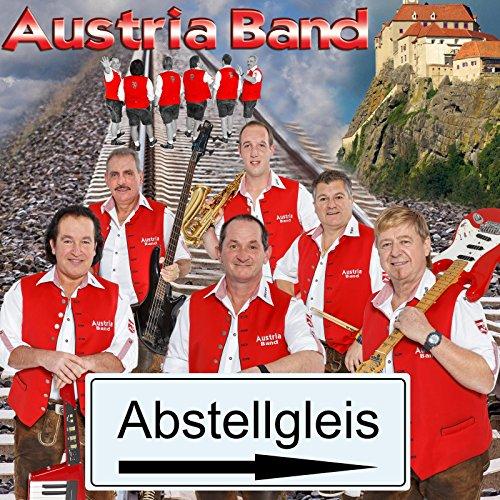 Abstellgleis -