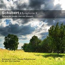 Sinfonie 9 by F. Schubert