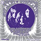 Blue Cheer: Vincebus Eruptum MONO Edition CD (Audio CD)