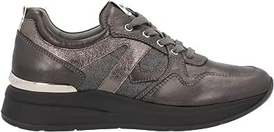 Nero Giardini Sneakers Antracite Scarpe Donna 8893 DryGo A908893D