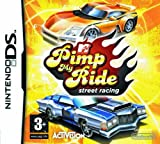 Cheapest Pimp My Ride Street Racing on Nintendo DS