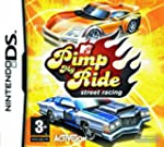 Pimp My Ride: Euro Street Racing (Nin...