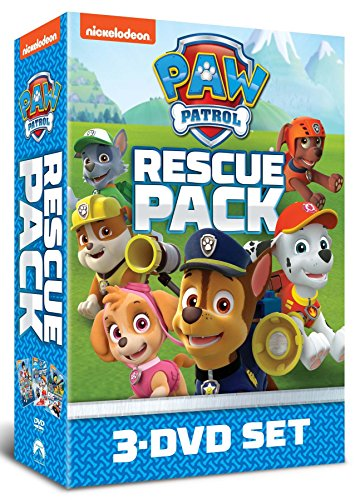 PAW Patrol Rescue Pack -